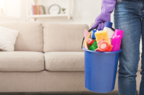 Tenancy Cleaning Services SE5