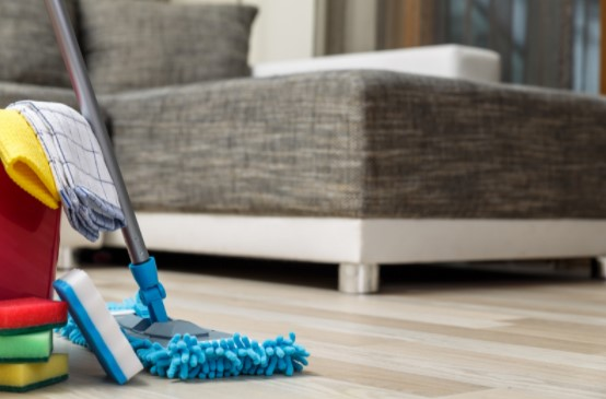 Carpet Cleaning Services in Eltham, SE9