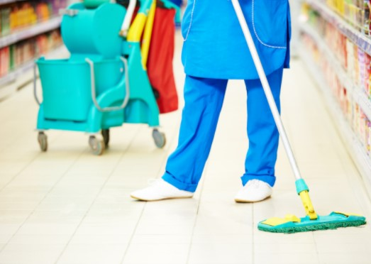 Commercial Cleaning Services in Eltham, SE9