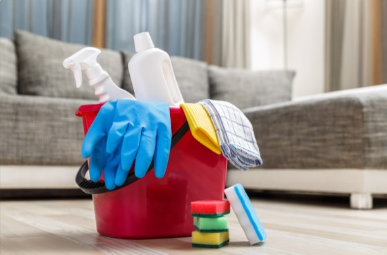 End of Tenancy Cleaning Services in Eltham, SE9